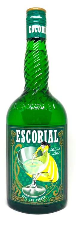 Escorial grün 700 ml