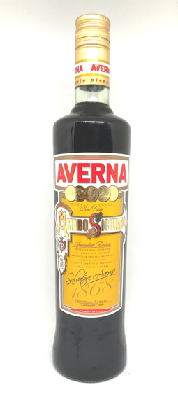 Averna 700 ml