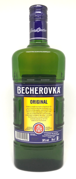 Becherovka 700 ml
